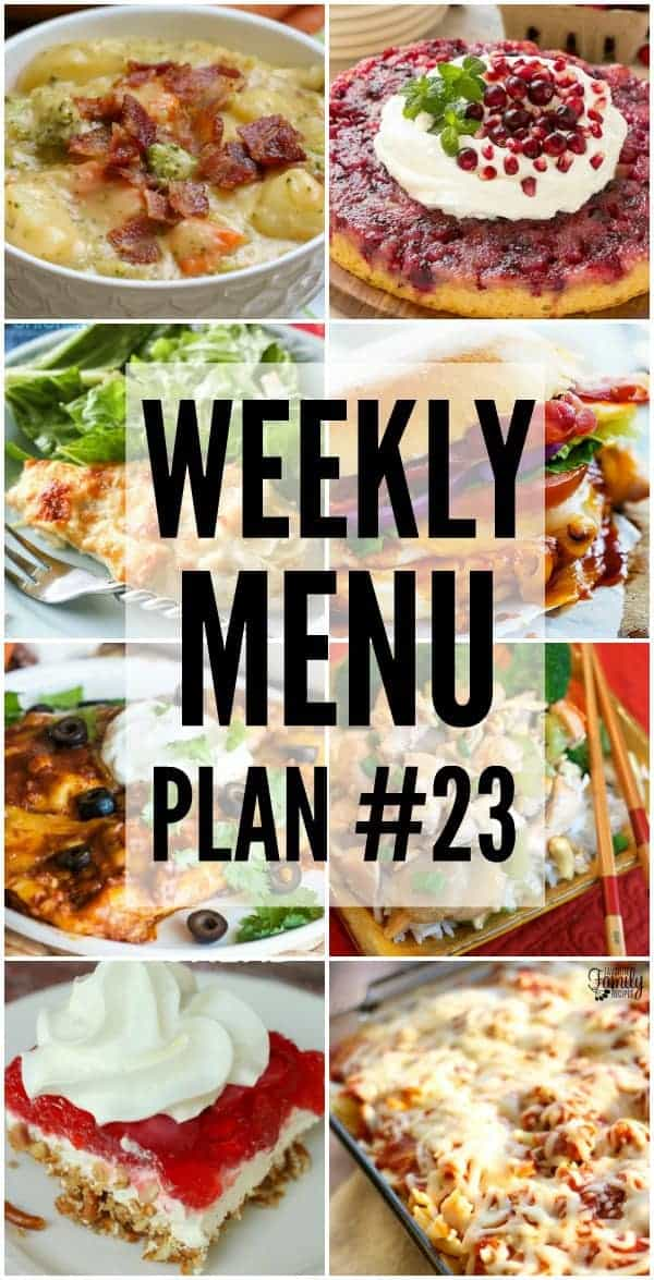 weeklymenuplan23