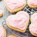The Best Sugar Cookie Recipe!