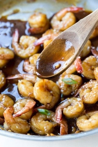 easy-teriyaki-shrimp