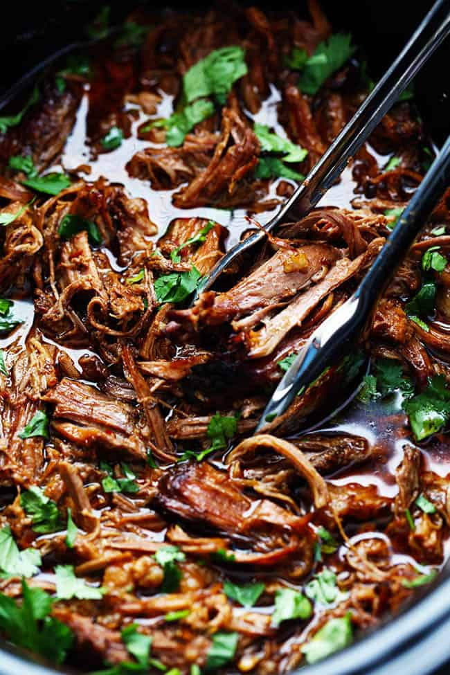 slow cooker barbacoa beef the recipe critic