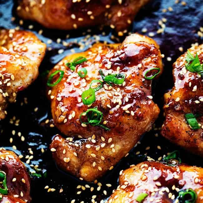 Asian style chicken breast recipe-1287
