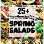 The Best Mouthwatering Spring Salads