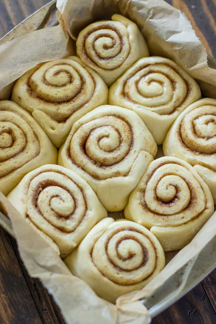 Quick Cinnamon Buns 2 Of 23