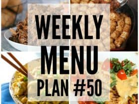 WEEKLYMENUPLAN50