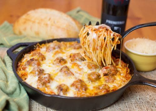 Top Quick And Easy Skillet Meals The Recipe Critic