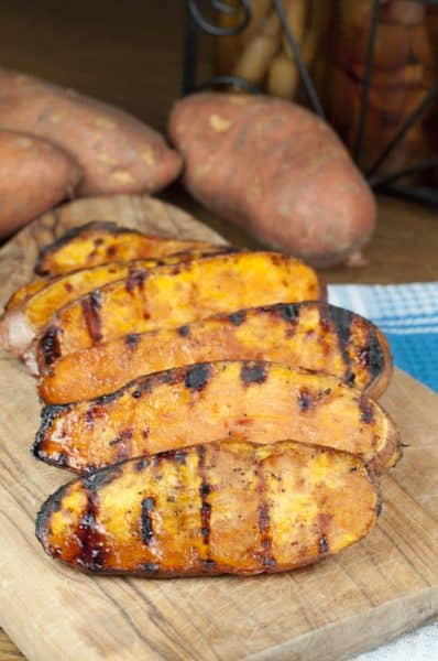 Grilled-Sweet-Potatoes-with-Cherry-Glaze-Recipe-2