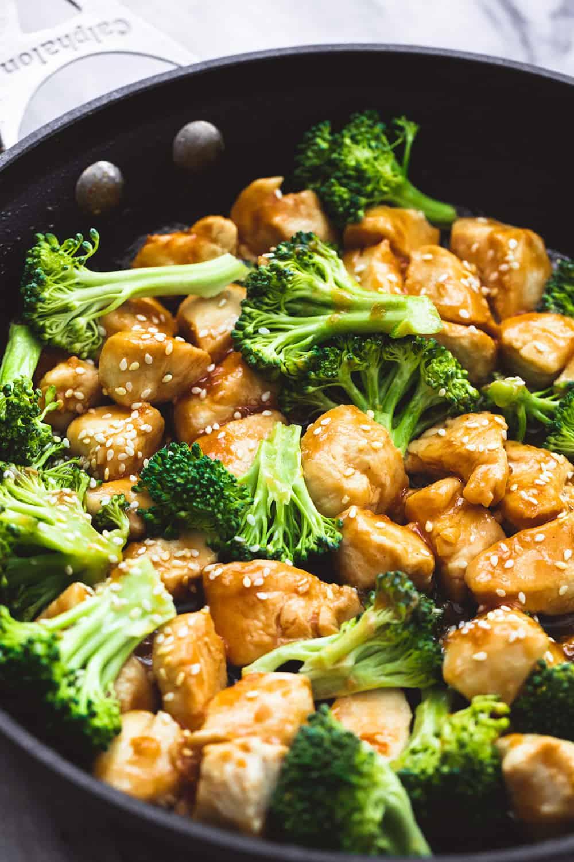 The Kitchen Com Brocllli Recipes