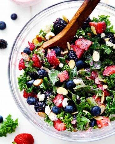tripleberrykalesalad 2now-trending