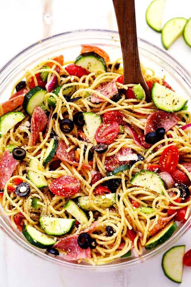 italianspaghettisalad5