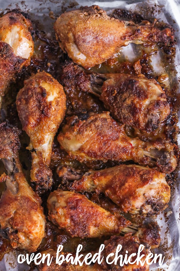 oven-baked-chicken