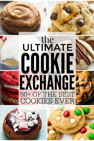 The Ultimate Cookie Exchange