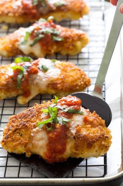 The-Best-Chicken-Parmesan