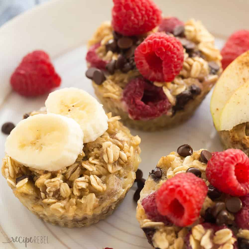 Easy-Baked-Oatmeal-Cups-www.thereciperebel.com (8 of 17)