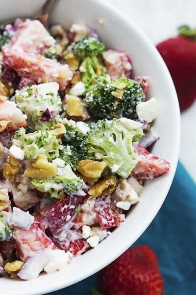 40 Must Make Potluck Dishes The Recipe Critic