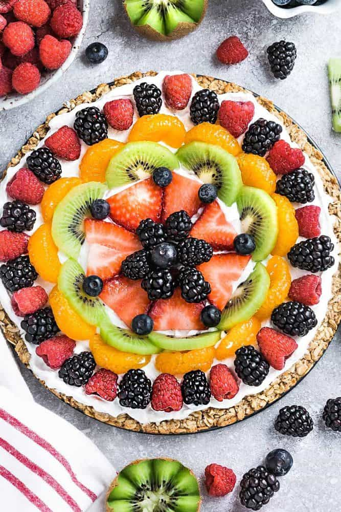 healthy fruit recipes for breakfast best fruits for you