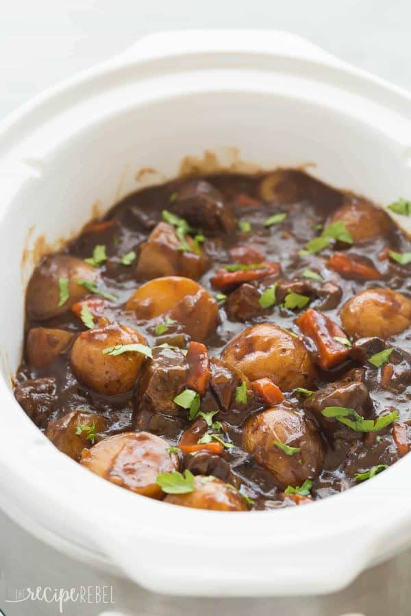 Best Ever Slow Cooker Dinner Recipes The Recipe Critic