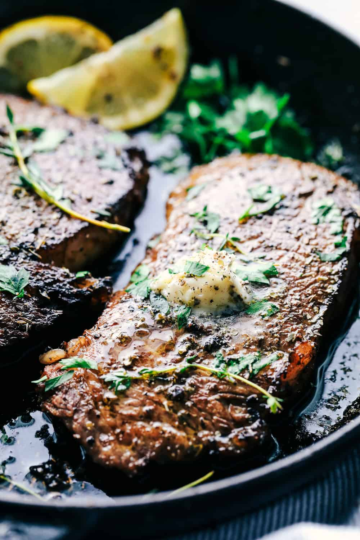 MH's best steak recipes