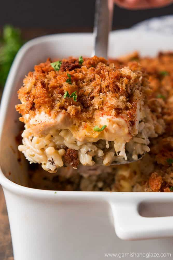 The Best Casserole Recipes The Recipe Critic