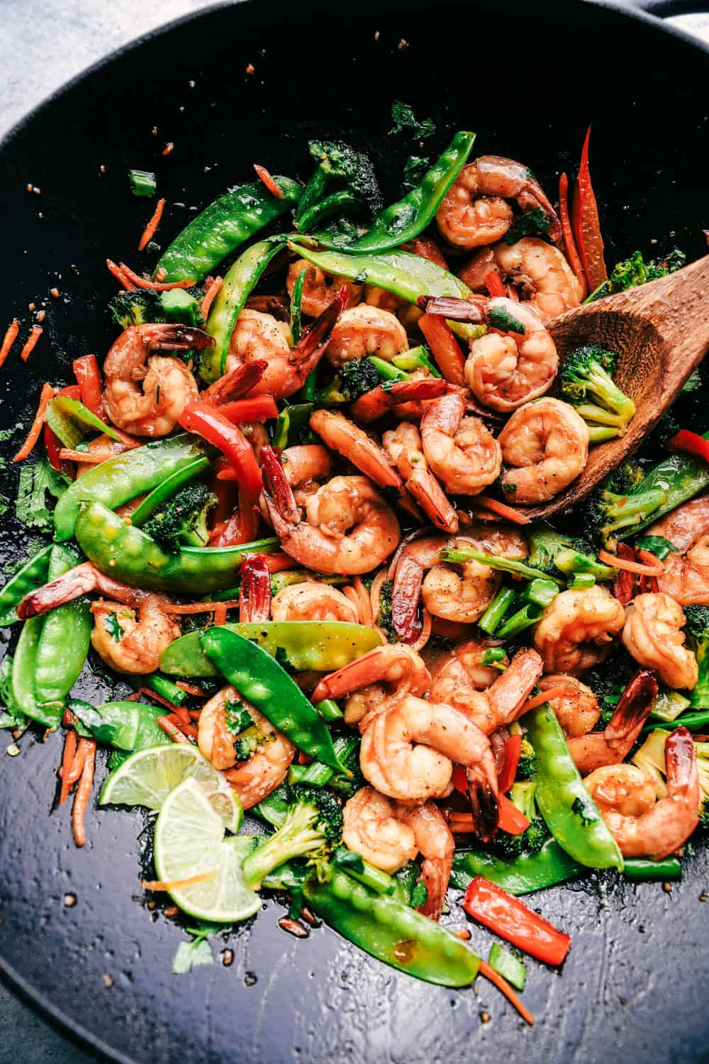 What to cook from shrimp 73