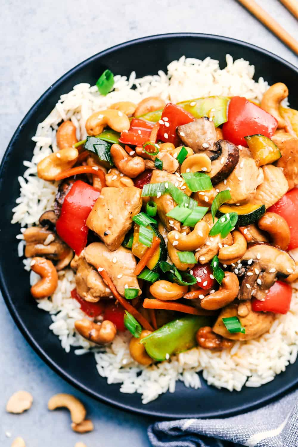 Discussion on this topic: Asian Stir-Fry with Cashews Chicken, asian-stir-fry-with-cashews-chicken/