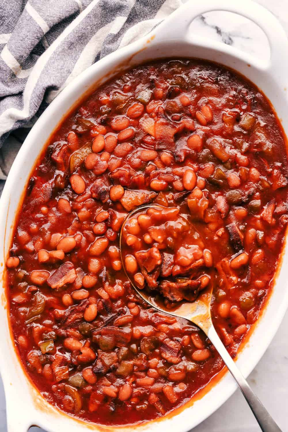 World S Best Baked Beans The Recipe Critic