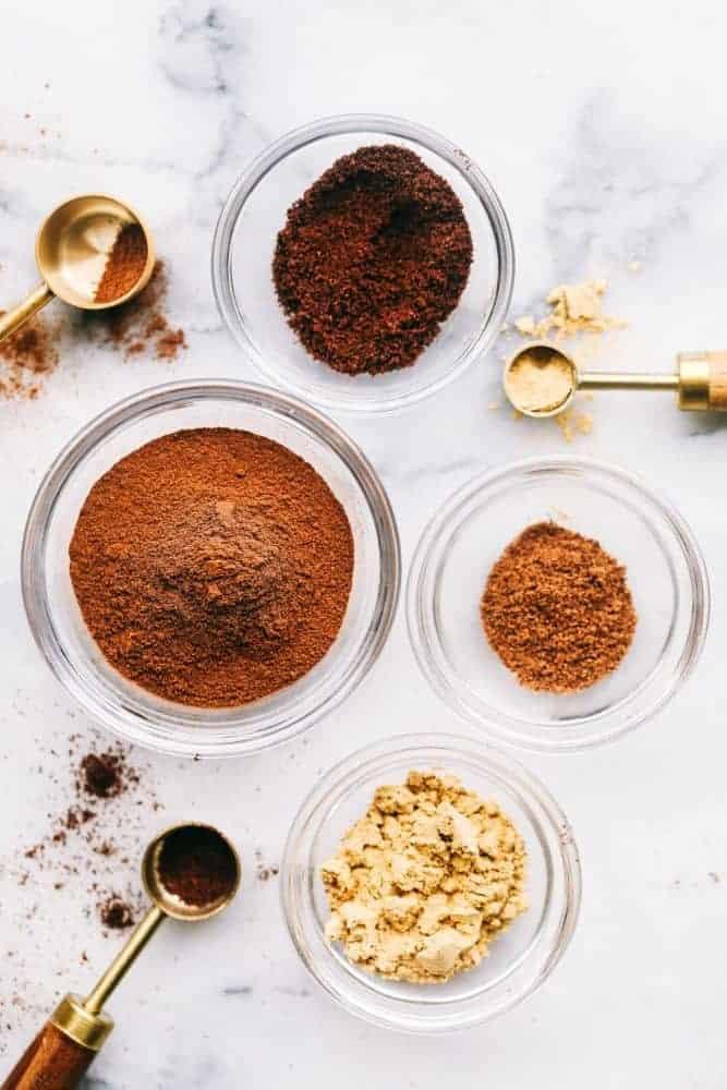 Homemade Pumpkin Pie Spice | The Recipe Critic