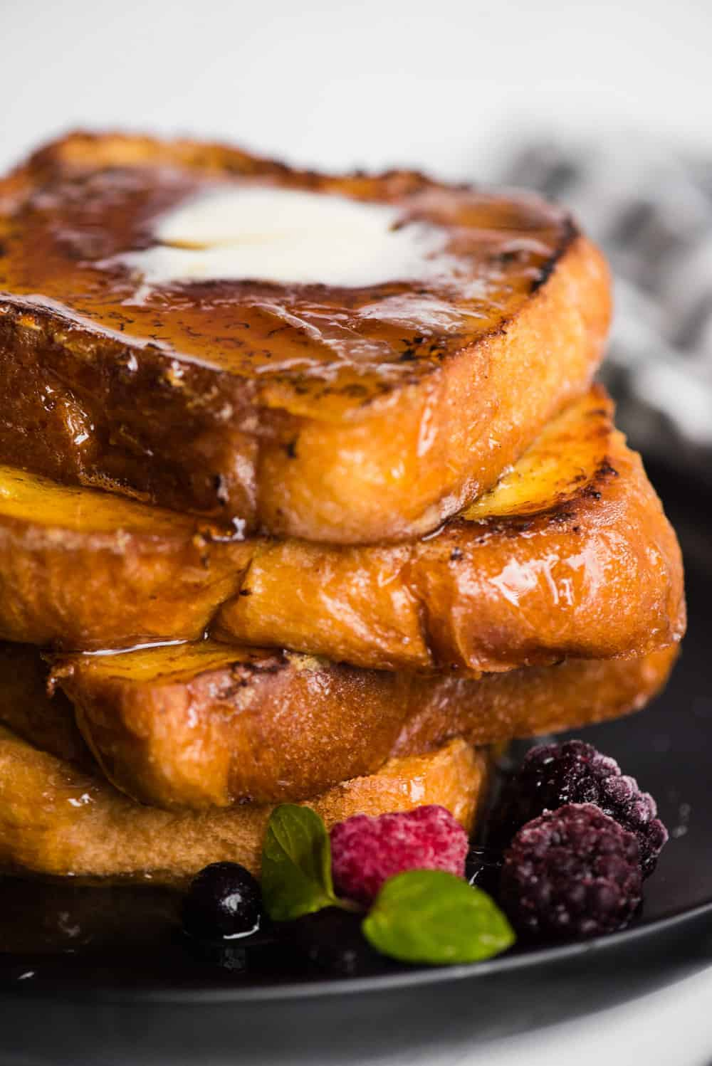 Best Brioche French Toast Recipe