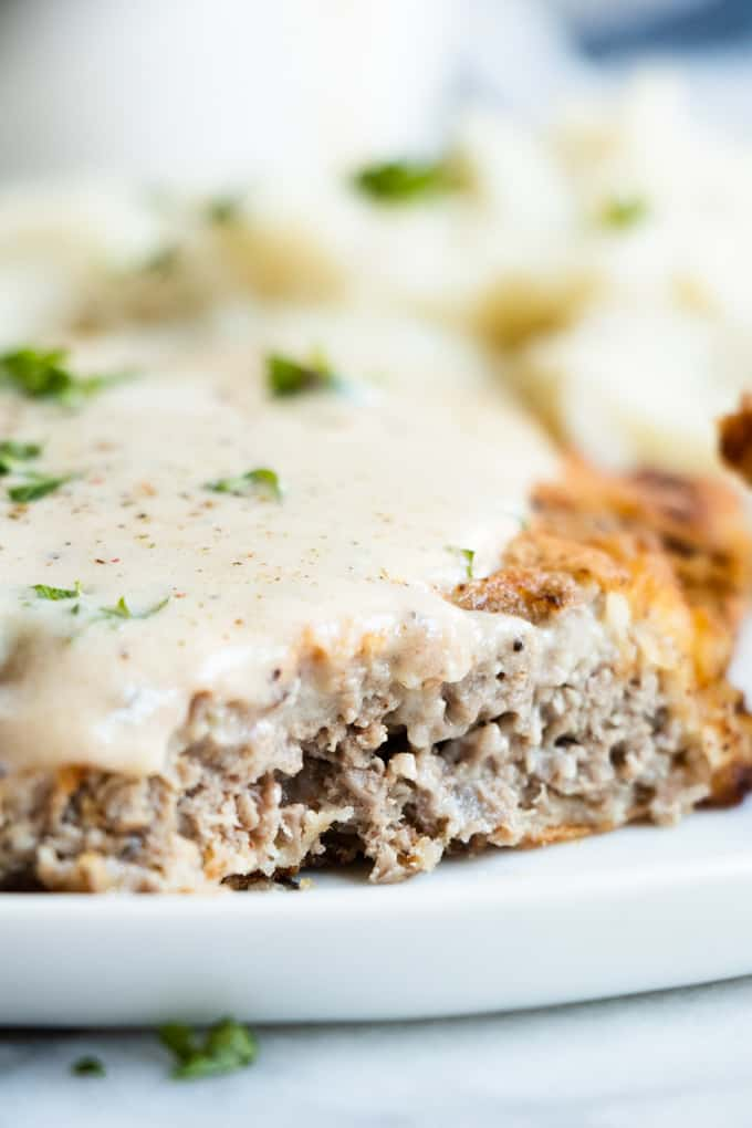 Chicken Fried Steak The Recipe Critic