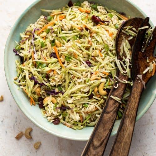 Broccoli Salad Ramen Recipe