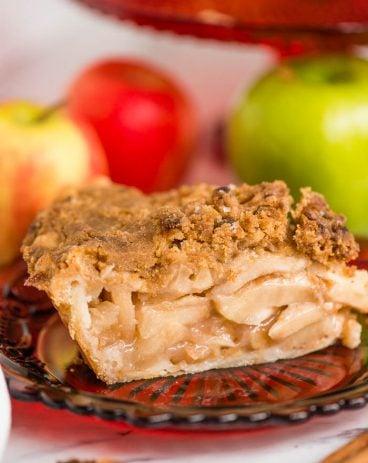 dutch apple pie 5