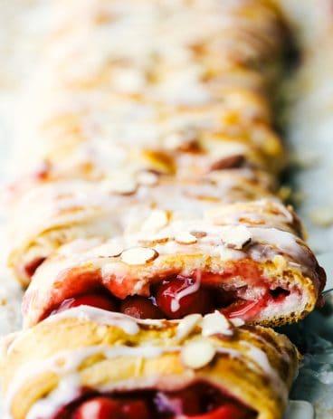 cherry breakfast braid5