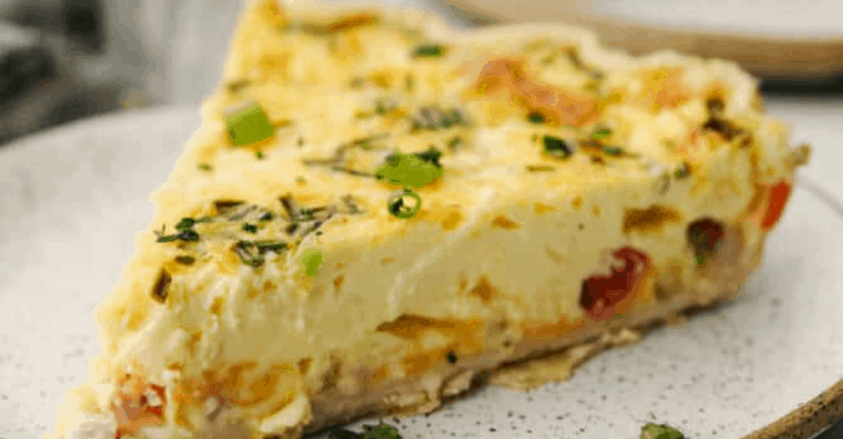 How to Make the Best Quiche