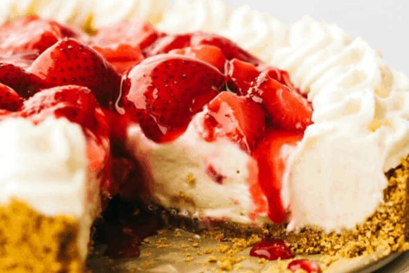Cheesecake sem Assar   O crítico da receita 1