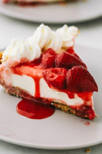 Cheesecake sem Assar | O crítico da receita 4