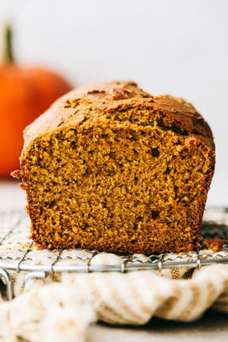 Absolutely Perfect Pumpkin Bread - The Recipe Critic RSS Feed  IMAGES, GIF, ANIMATED GIF, WALLPAPER, STICKER FOR WHATSAPP & FACEBOOK