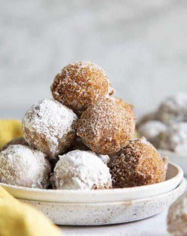 Donut Holes 4