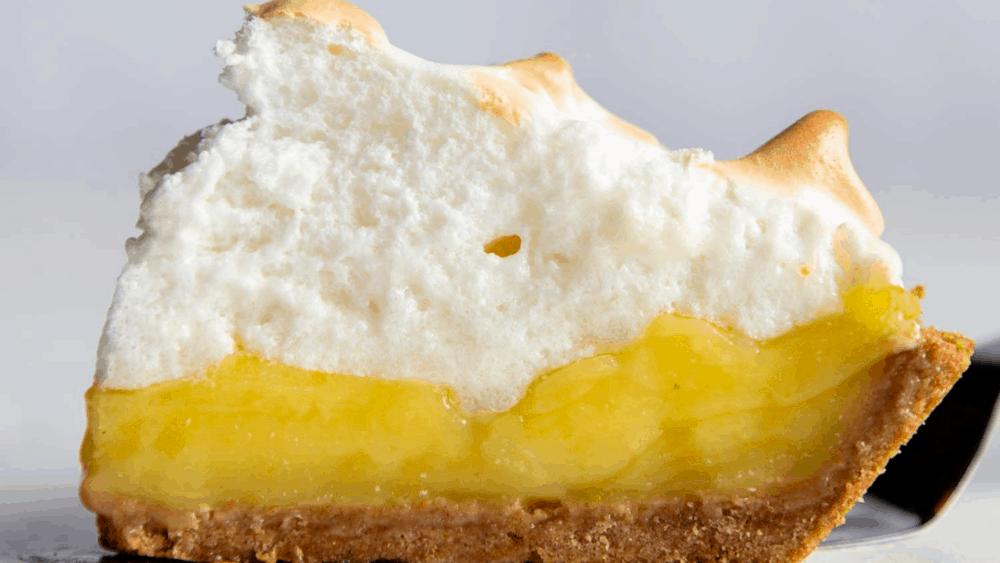 Selfmade Lemon Meringue Pie Recipe | The Recipe Critic