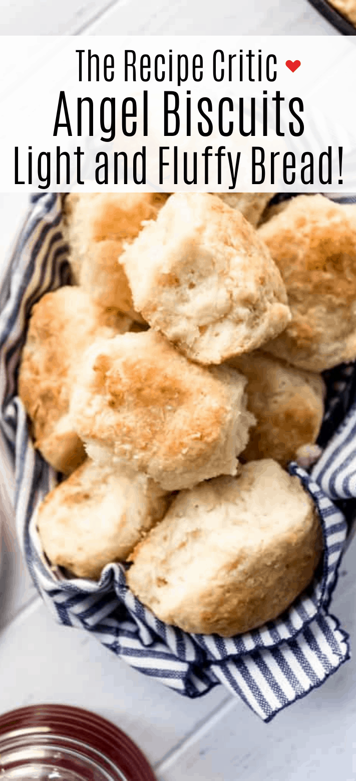 Angel Biscuits | Cook And Hook | Cook & Hook