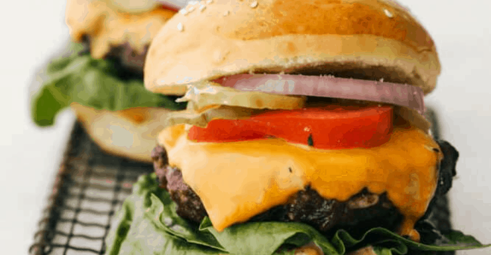 How to Grill the Most Amazing Beef Burger