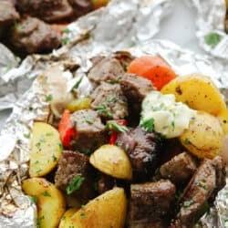 steakpotatofoilpacks